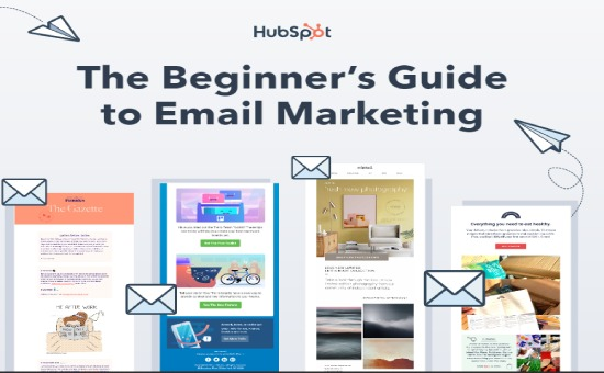The Ultimate Beginner's Guide to Email Marketing | DMC
