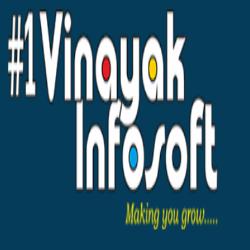 Vinayak Infosoft: Web Design Agency in India | DMC