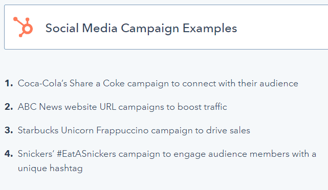 The Ultimate Guide to Social Media Campaigns 2021 | DMC