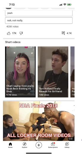 Check the Latest Updates About YouTube's Shorts 2021 | DMC