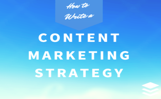 How to Write Content Marketing Strategy Guide 2021 | DMC