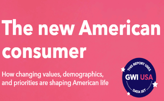 Check The Ultimate New American Consumer Research | DMC