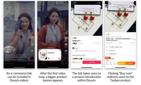 TikTok: Lays Out Plans for New eCommerce Integrations as it Eyes the Upcoming Stage 1 | Digital Marketing Community