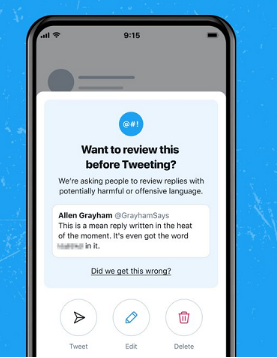 Find Out More About Twitter's Safety Mode In 2021 | DMC
