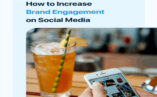 How to Increase Brand Engagement on Social Media 2021 | DMC