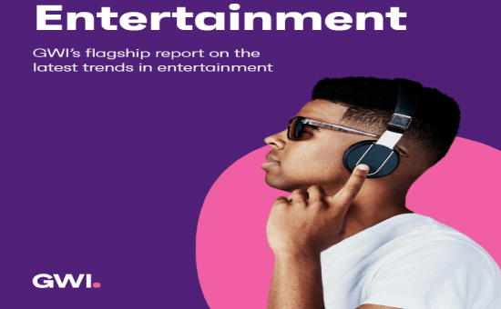 The Entertainment Trends Brands Should Know 2021 | DMC