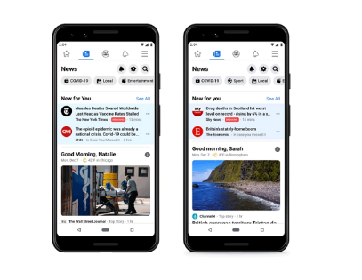 Know More About Facebook News Launch in Germany 2021 | DMC