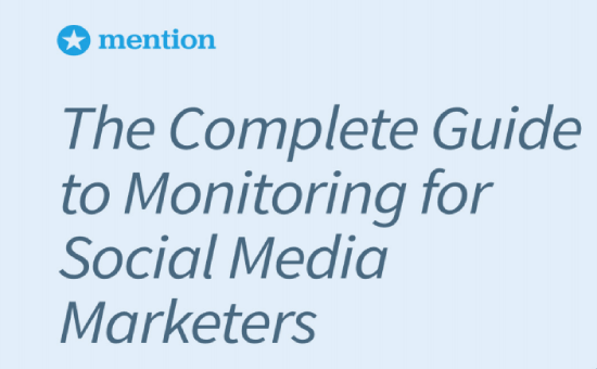 The Complete Guide to Social Media Monitoring in 2021 | DMC