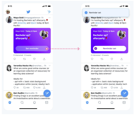 Check Out Twitter Spaces New Tools In 2021   DMC