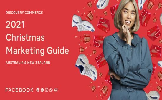 The Definitive Christmas Marketing Guide 2021 | DMC