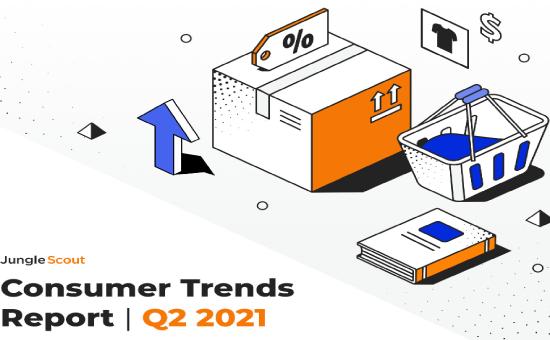 Check the Ultimate Consumer Trends Q2 2021 Report | DMC